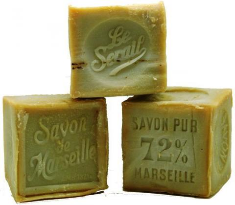Savon de Marseille: So erkennt man die echte Seife aus Marseille