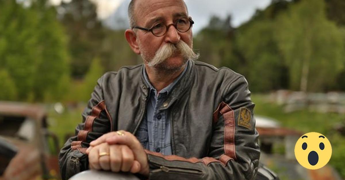 Neue Show: Horst Lichter sucht in Norwegen das Glück