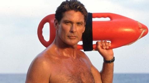 Baywatch: Das ist aus dem schönen David Hasselhoff mehr als 15 Jahre nach Ende der Serie geworden