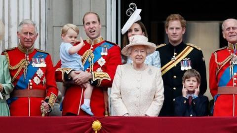 Diese britischen Royals sind am beliebstesten