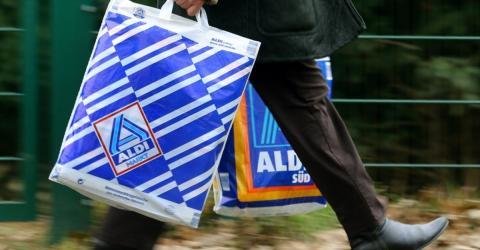 Weihnachten: Mit Aldis Entscheidung stecken viele Kunden in der Patsche