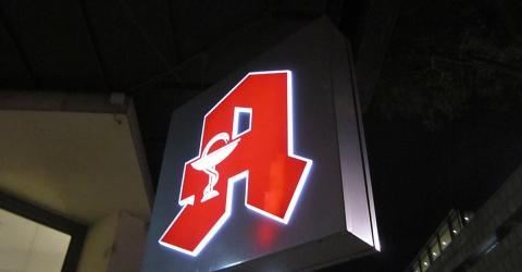Streit um Frankfurter Mohren-Apotheken