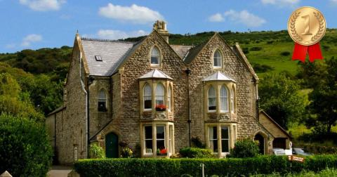 Bindon Bottom Cottage: Das beste Bed and Breakfast 2017 bei TripAdvisor