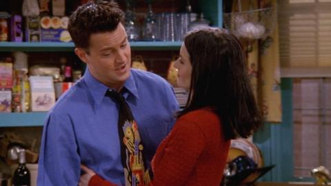 Friends: Ein Comeback der Serie? Für Matthew Perry, den Chandler Ping in der Kultserie, wäre das der Albtraum!