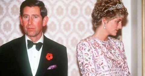 Mit diesem Satz traumatisierte Charles Lady Diana