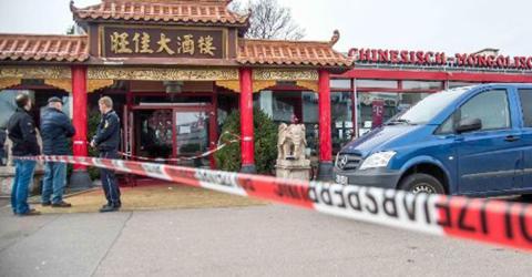 Kontrolleure gehen in dieses China-Restaurant. Eine Stunde später steht die Entscheidung fest