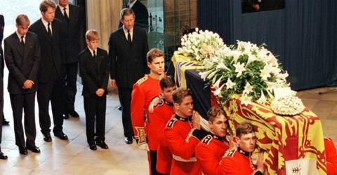 Die große Lüge der Royals: 20 Jahre nach Dianas Tod, packt ihr Bruder Earl Spencer aus!