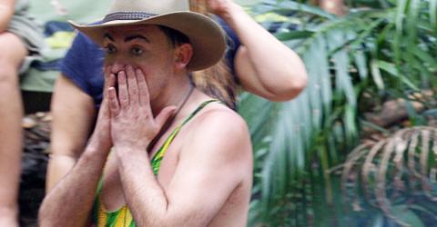 Quoten-Schock fürs Dschungelcamp 2018