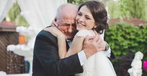 24-Jährige heiratet aus Versehen eigenen Großvater