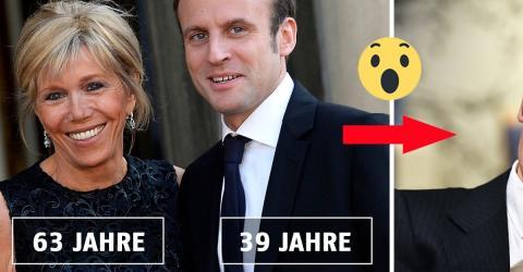 Emmanuel Macron: Gerüchte um Homosexualität des französischen Präsidentschaftskandidaten
