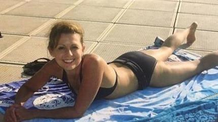Erin Kiernan mit einer starken Message gegen Bodyshaming!