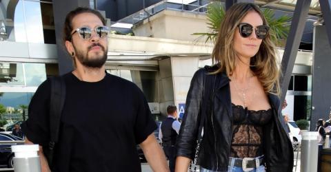 Heidi Klum und Tom Kaulitz - ein anderer Mann funkt ihnen jetzt dazwischen