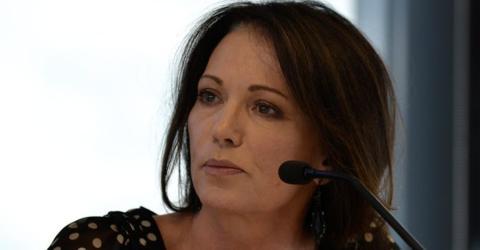 #metoo: Jetzt meldet sich Iris Berben zu Wort