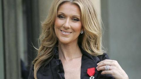 Ist Céline Dion wieder verliebt? Die Sängerin zeigt sich jetzt immer öfter mit diesem Mann in der Öffentlichkeit