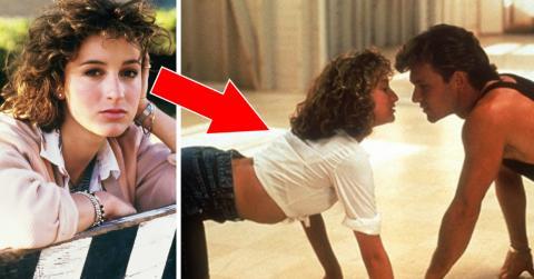 Was wurde aus Baby von Dirty Dancing?