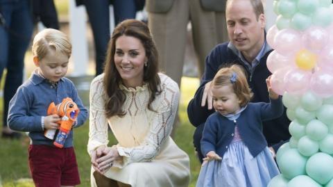 Erwarten Kate und William ein drittes Kind?