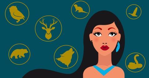 Kennst Du die indianische Astrologie? Entdecke mit uns dein indianisches Sternzeichen!