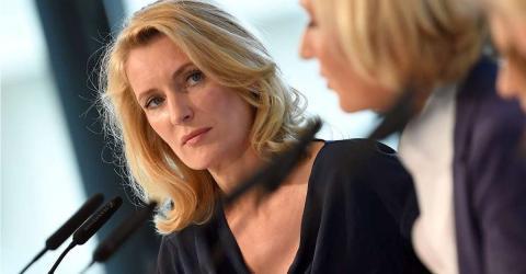Studie zur Frauenrolle im deutschen Fernsehen von Maria Furtwängler