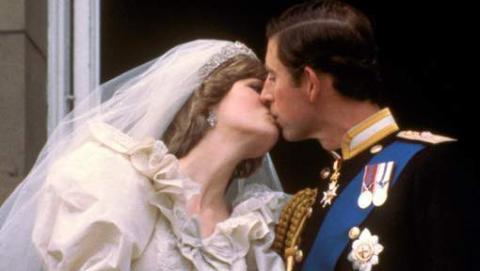 Neue Briefe enthüllen eine traurige Wahrheit über Lady Diana und Prinz Charles!