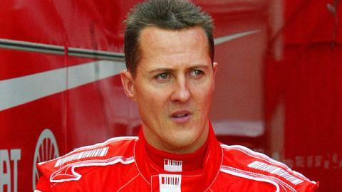 Neues Von Michael Schumachers Zustand