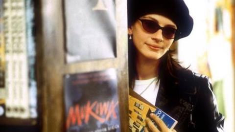 """Diese Kleidung trug Julia Roberts schon in """"Notting Hill"""". Heute sind die Sachen wieder voll im Trend"""