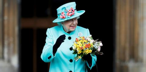 Dicke Luft: Sowas gab es noch nie an Ostern bei den Royals