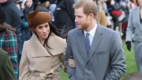Traumjob-Alarm: Meghan Markle und Prinz Harry stellen ein