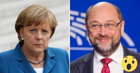 Bundestagswahl 2017: Neuer Algorithmus errechnet Wahlprognose!