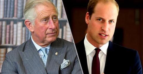 Traditionsbruch im Königshaus: Wird William doch der nächste König?