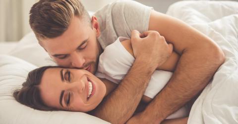 So viele Partner musst du gehabt haben, damit deine Beziehung hält