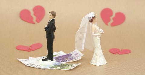 So viel Geld muss jeder genau verdienen, damit die Beziehung lange hält