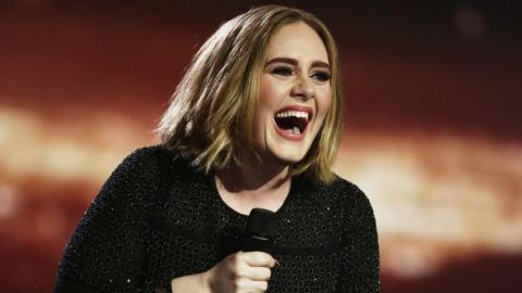 Adele: Eine peinliche Anekdote... Wenn die Kreditkarte nicht funktioniert