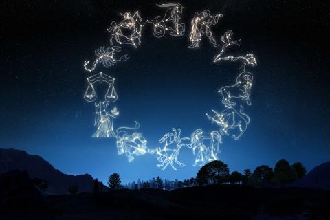Dein Sternzeichen verrät, wie böse du im Inneren wirklich bist!