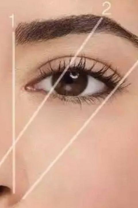 Mit diesen Tipps zu schönen Augenbrauen