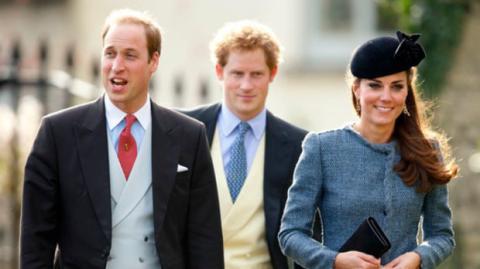 Kate und William: Was es kostet Prinzessin und Prinz zu sein?