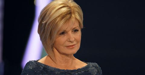 TV-Schock: Große Sorge um Carmen Nebel