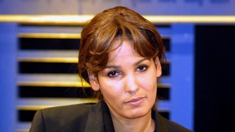 Große Sorge um Naddel: Sie ist tagelang verschwunden