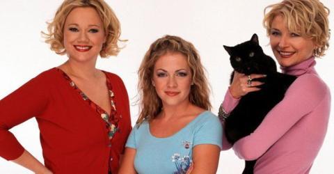 """""""Sabrina - total verhext"""" bei Netflix: Diese Schauspielerin wird die neue Sabrina"""