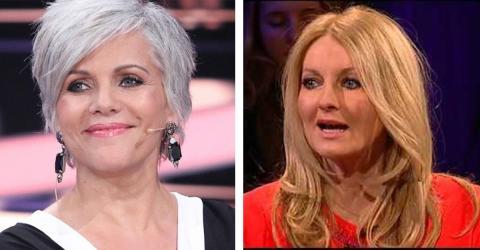 Frauke Ludowig und Birgit Schrowange: Das hält sie von ihren grauen Haaren