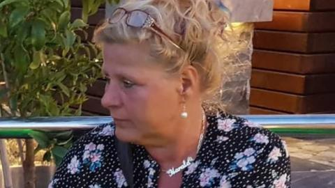 """Silvia Wollny schockt mit Geständnis: """"In mir selber ist eine Leere."""""""