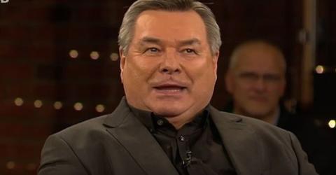 WM in Russland: Waldemar Hartmann antwortet auf Markus Lanz' Frage