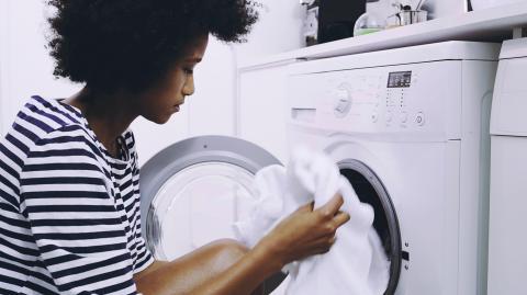 Fünf Dinge, die du niemals mit deiner Waschmaschine machen solltest