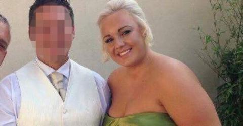 Er lässt sie neun Monate vor der Hochzeit sitzen - ihre Rache hat es in sich