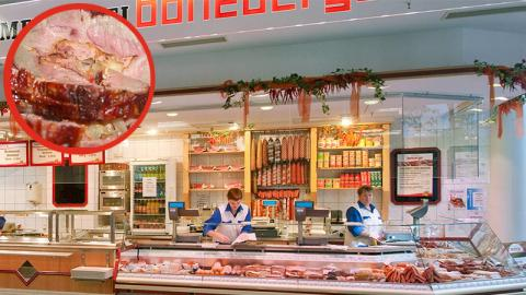 "Kundenbeschwerden: Metzgerei darf keinen ""Zigeunerbraten"" mehr verkaufen"
