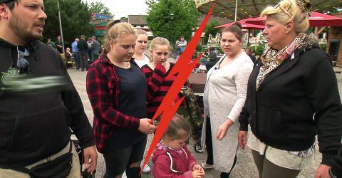 Nach Rassismus Vorwürfen: Wollny-Familie kurz vorm Zerbrechen