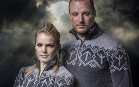 Norwegischer Pullover bei Olympia sorgt für Streit