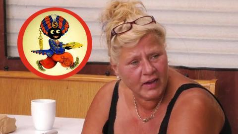 Silvia Wollny: Rassismus-Vorwurf an Weihnachten