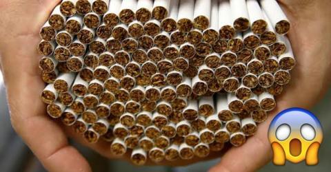 Dieses Genussmittel ist so schädlich wie 100 Zigaretten. Das hätten wir nie gedacht...