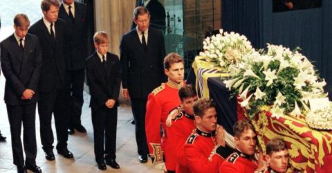 Lady Di: Journalist enthüllt erschreckende Reaktion von Prinz Charles auf den Tod seiner Ex-Frau