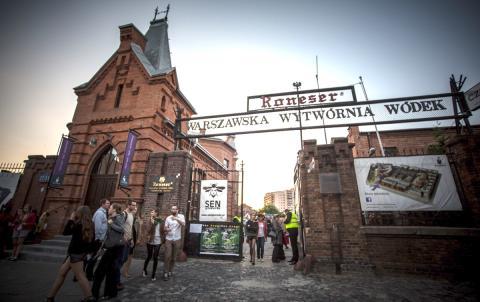 In Polen eröffnet ein neues Museum, aber nur für Erwachsene